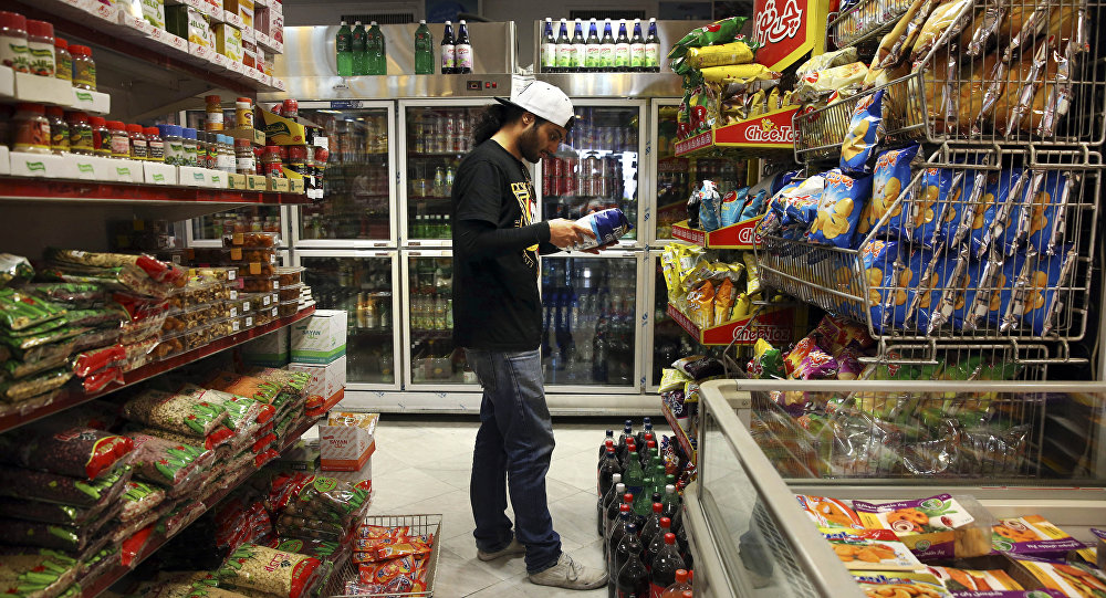 Cost of living in Tehran