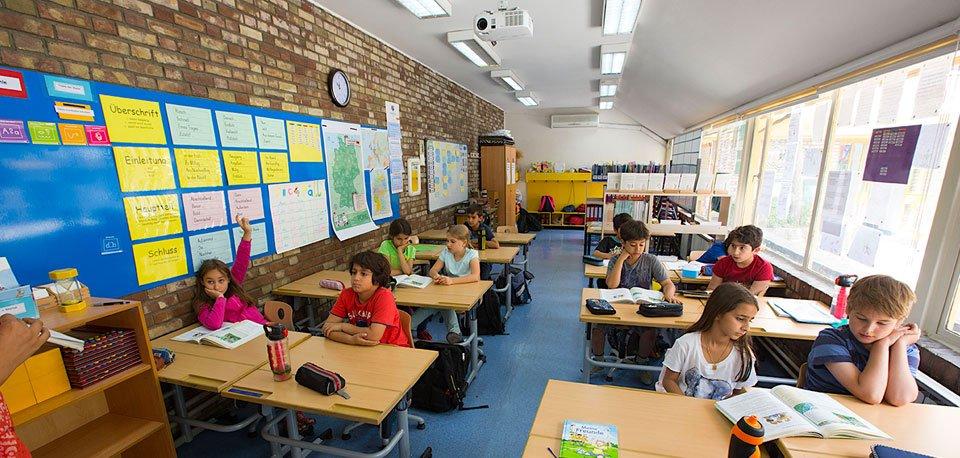 German school2
