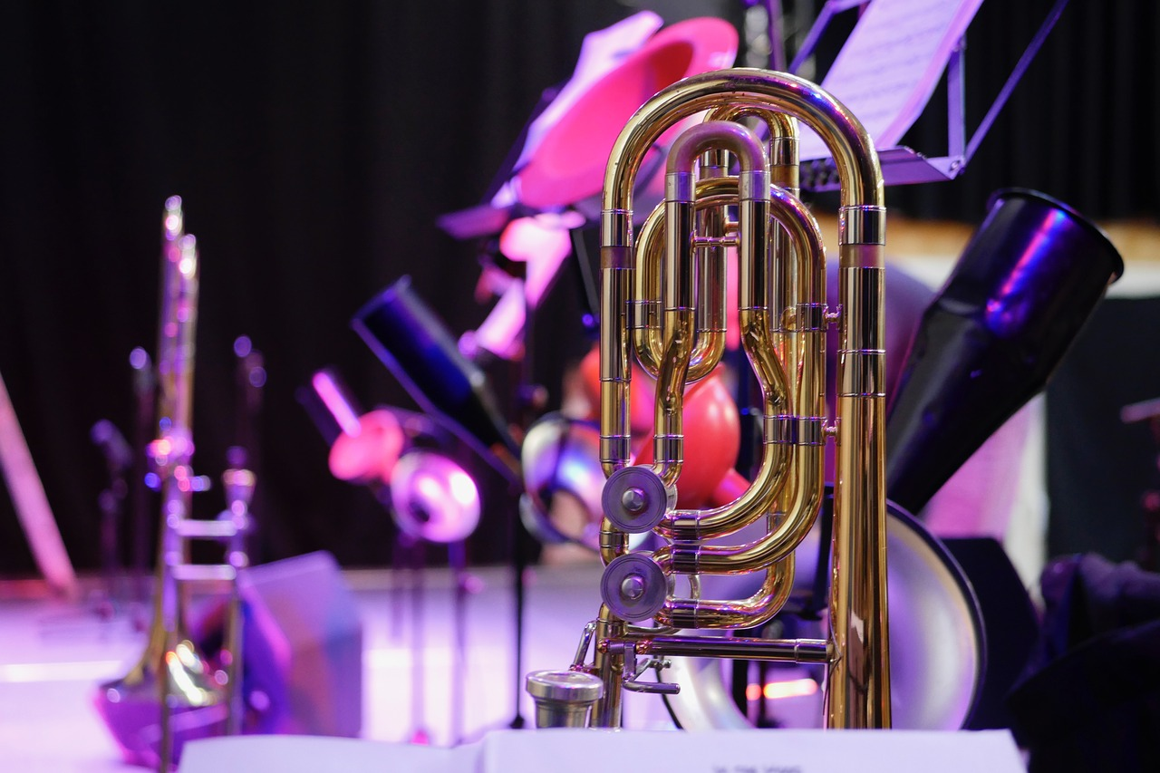 Jazz events in Tehran