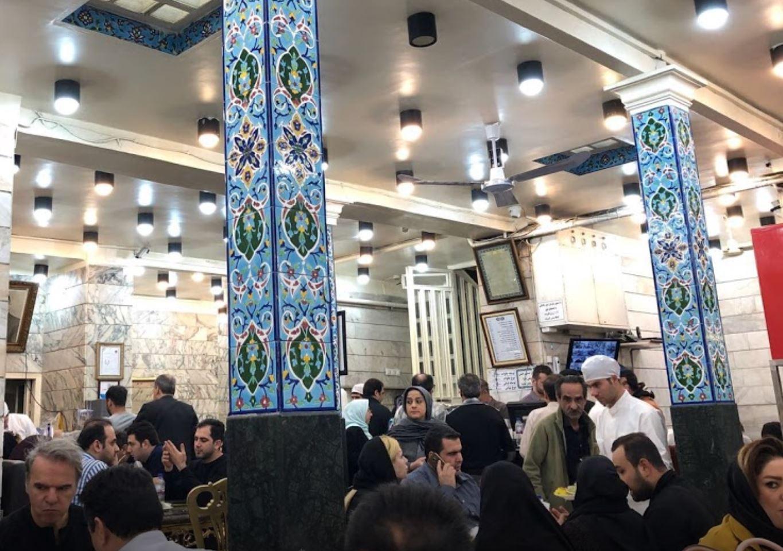 sharaf eslami