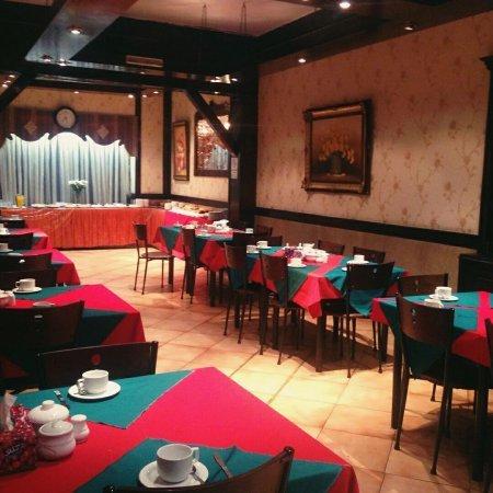 TBI Chinese Restaurant