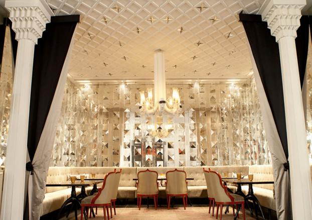 Divan Restaurant Tehran