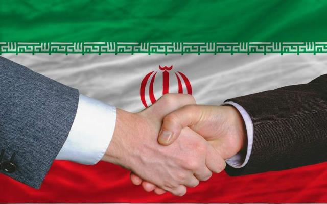 Negotiating with Iranians