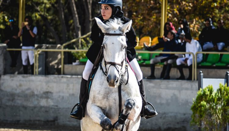 Horse riding clubs in Tehran