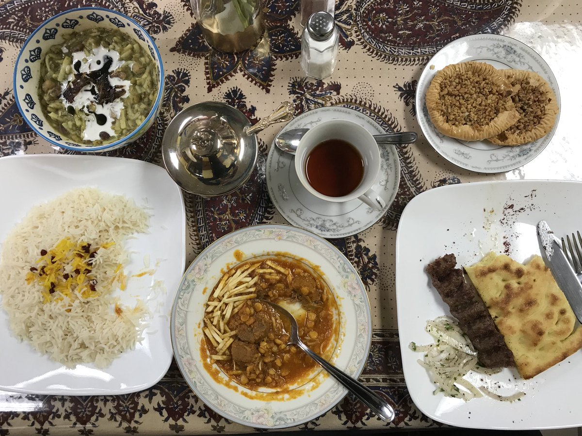 Ramdan-Iran