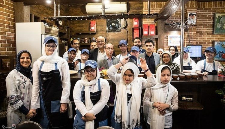Down syndrome Iran