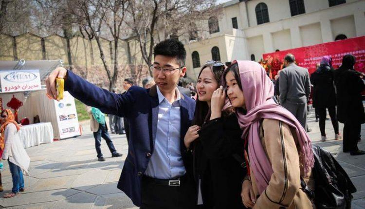 Hong Kong Iran