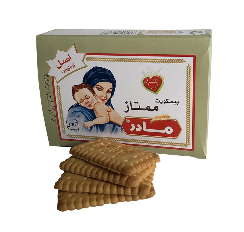 Biscuit-madar