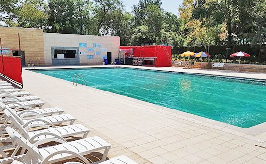 Shahrbanoo living in tehran - Female only swimming pool melbourne ...