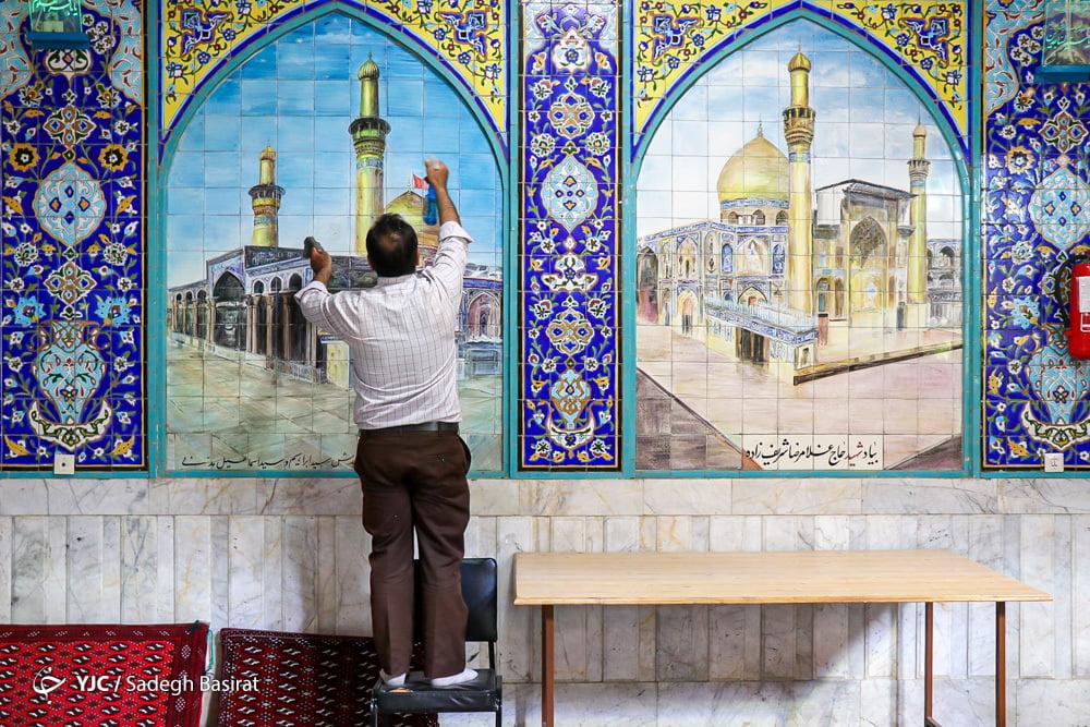 Ramadan in Iran