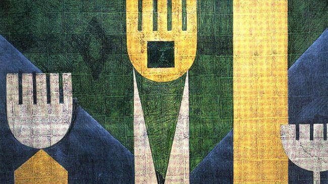 Iran-art